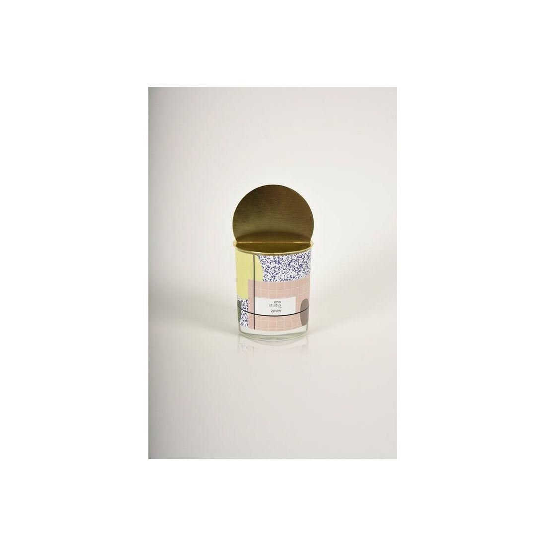 Bougie Zenith Parfum Feuille de Figuier Eno Studio