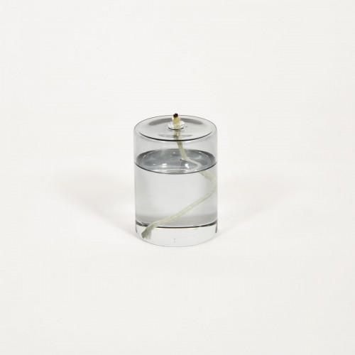 Bougie Lampe à Huile Olie Fumé Eno Studio