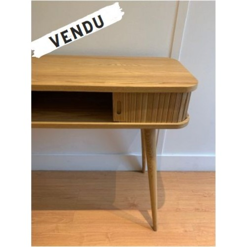 Console Barbier Zuiver - 2nde Main
