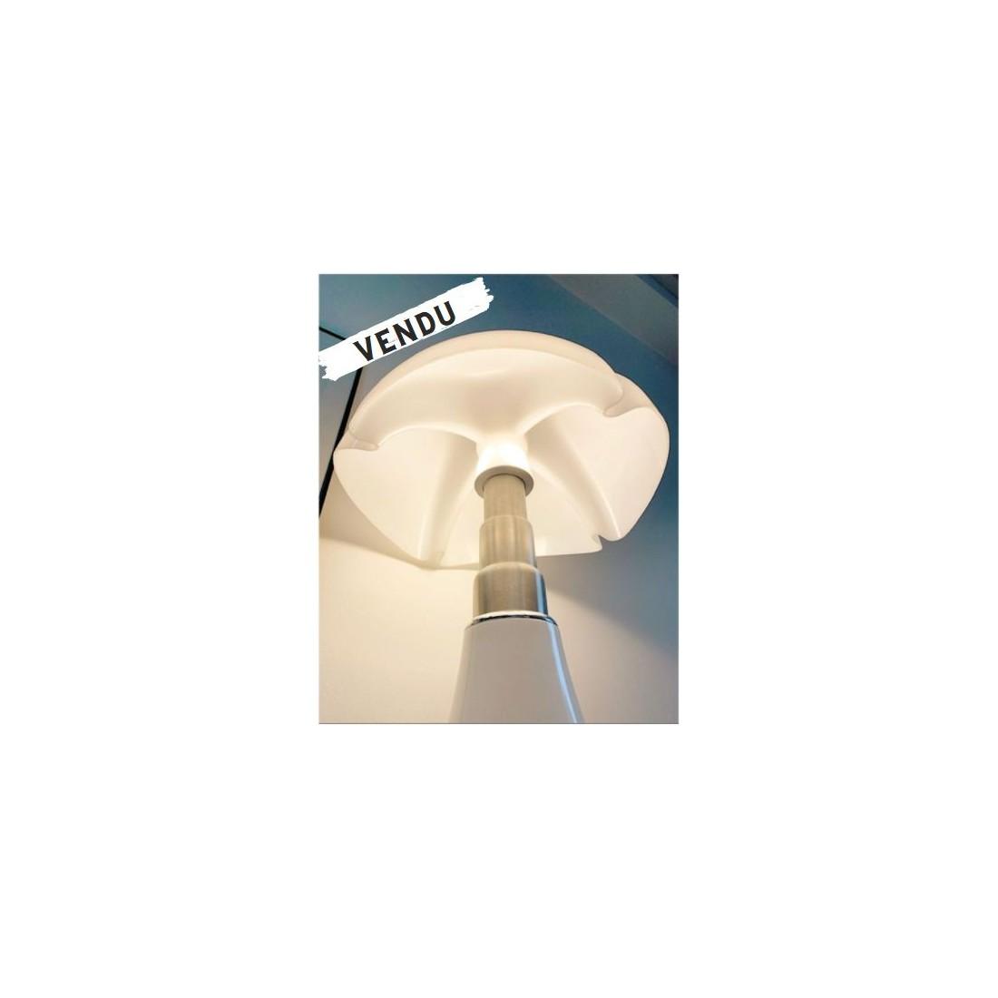 Lampe Pipistrello Medium Blanche Martinelli Luce - 2nde Main