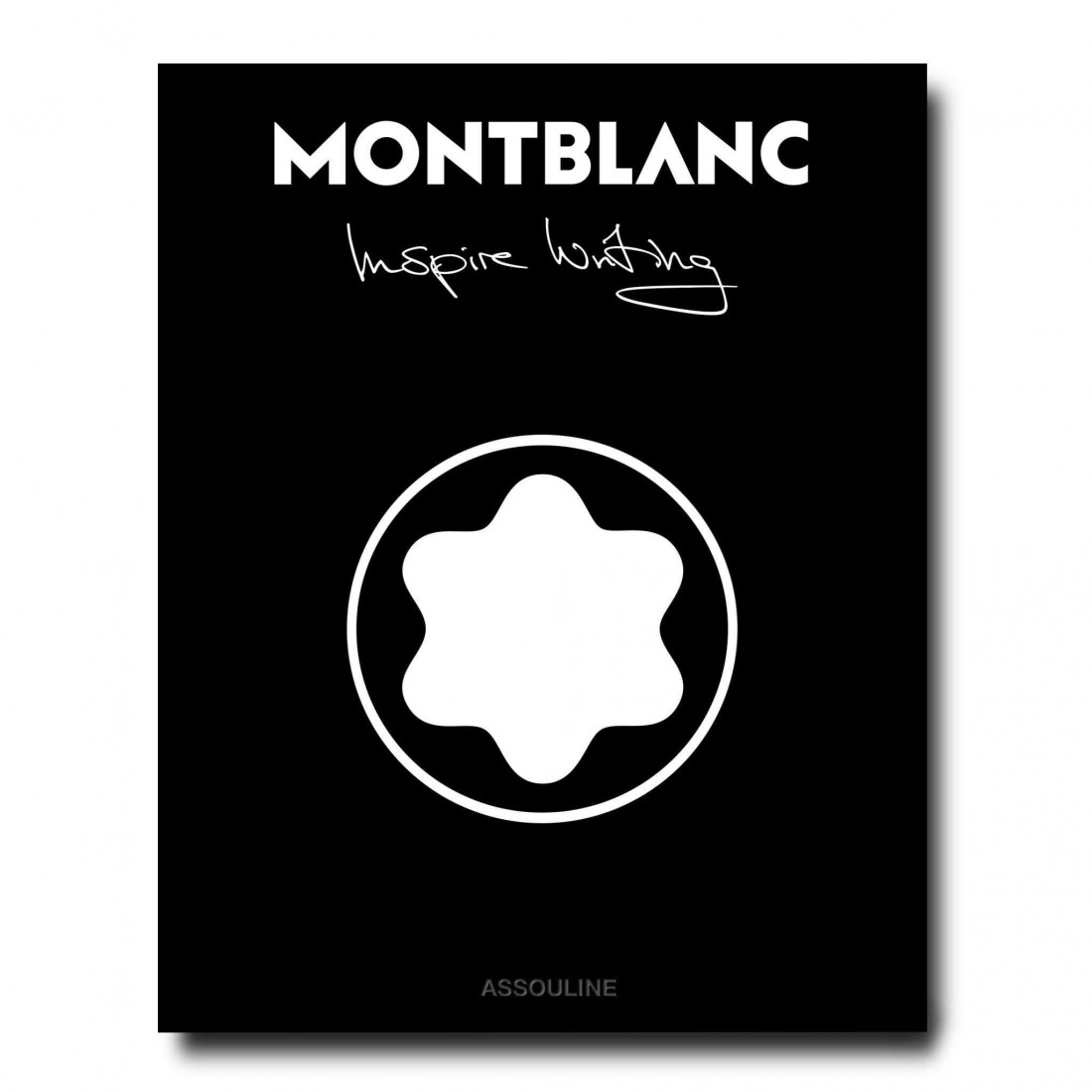 Montblanc: Inspire Writing Assouline