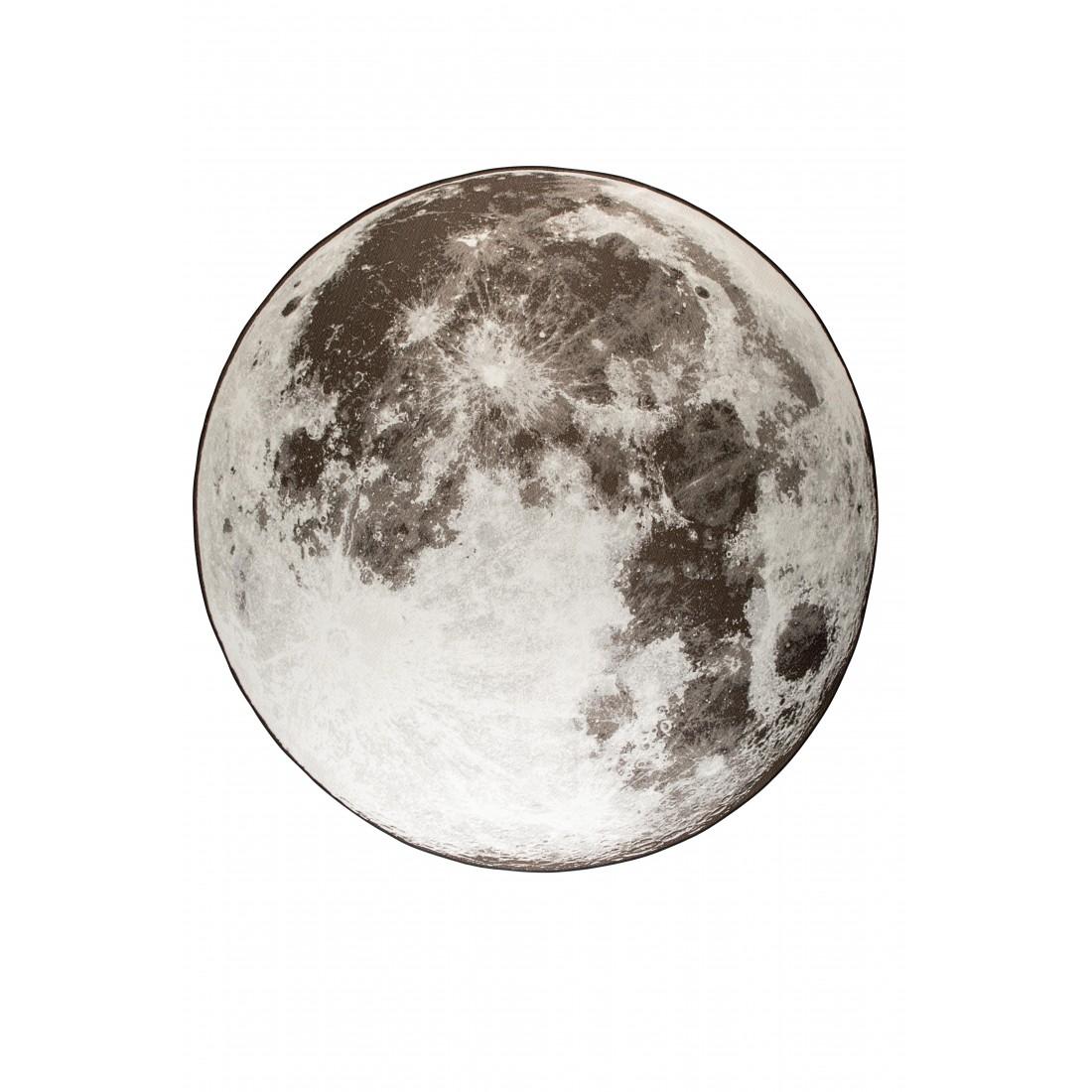 Tapis d'extérieur Moon - Zuiver