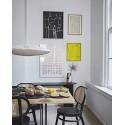 Table d'appoint pilier - HK Living