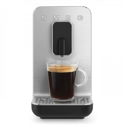 Machine à café Expresso Automatique Années 50 - Smeg