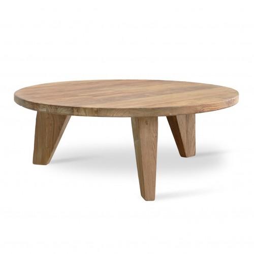 Table Basse en bois L - HK Living