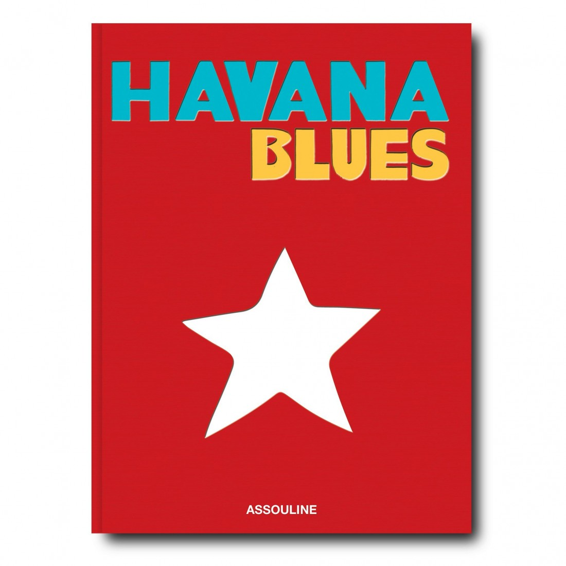 Livre Havana Blues Assouline