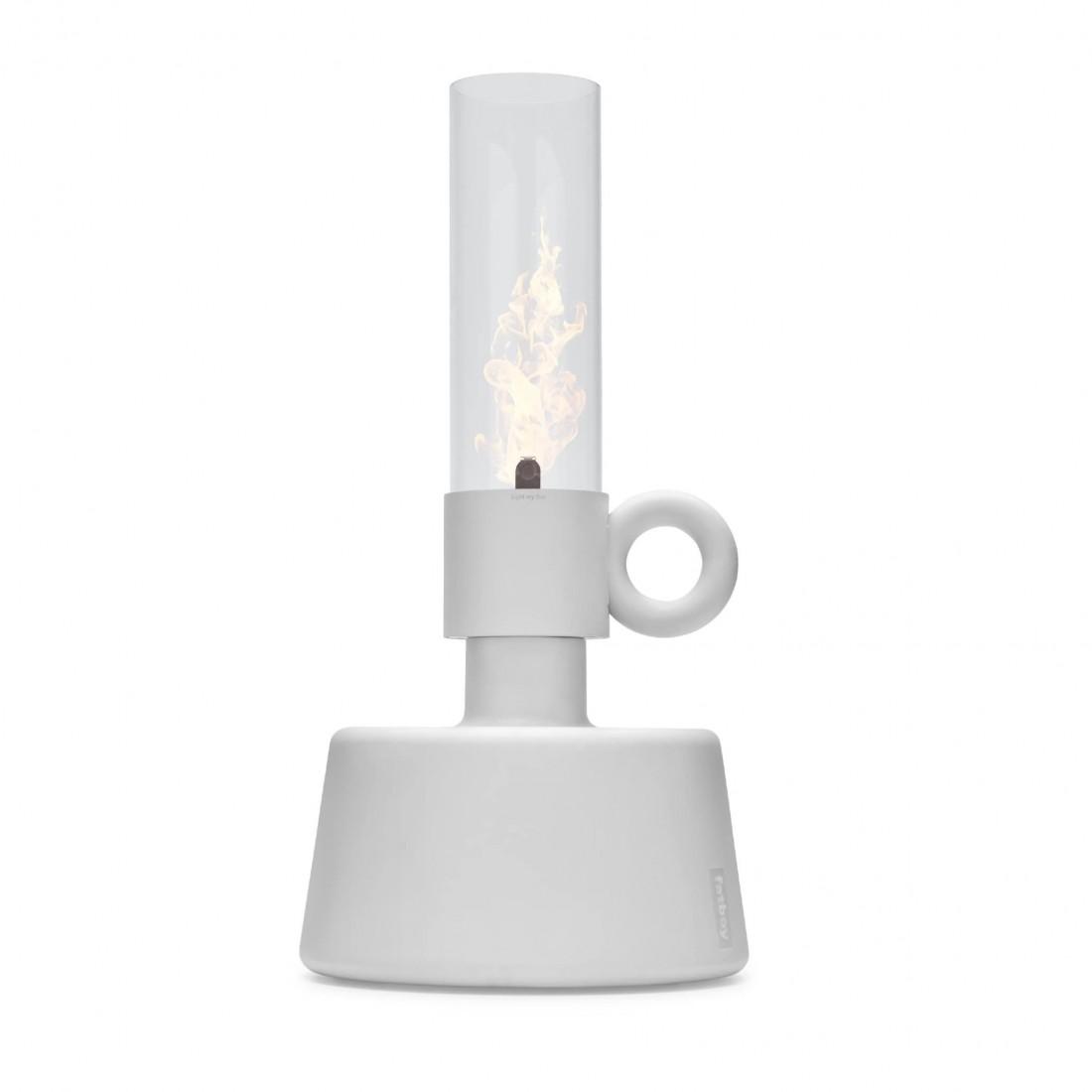 Lampe à huile d'extérieur Flamtastique - Fatboy