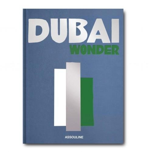 Livre Dubai Wonder Assouline