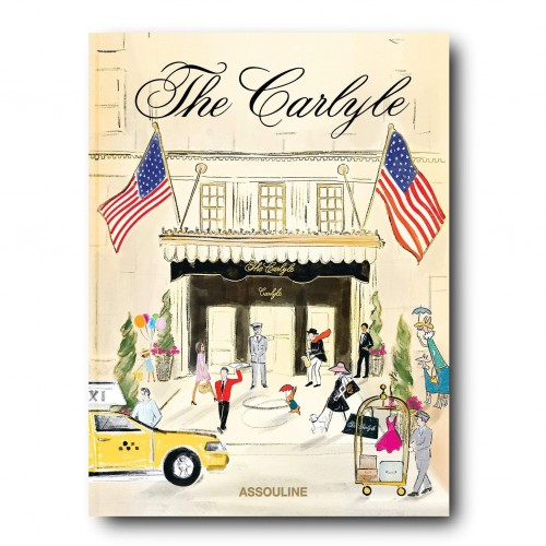 The Carlyle Assouline