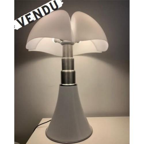 Lampe Pipistrello Grande Blanche Martinelli Luce - 2nde Main