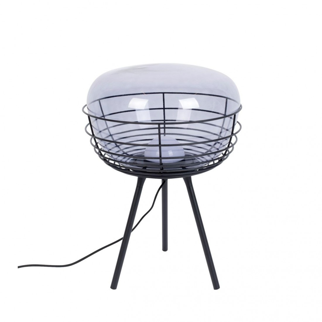 Lampe De Table Smokey - Zuiver
