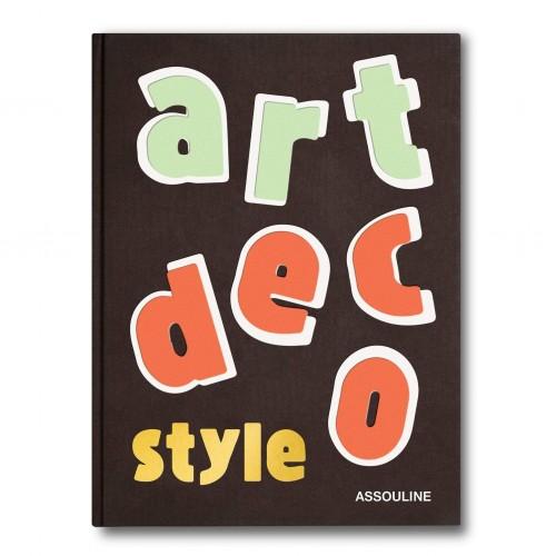 Art Deco Style Assouline