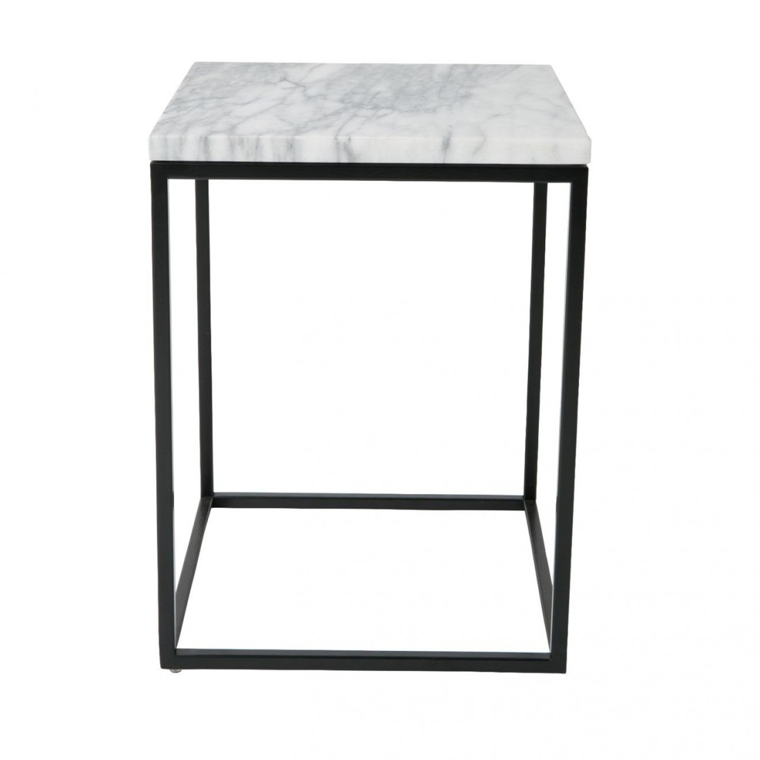 Table d'appoint Marble Power Zuiver
