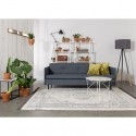 Tapis MARVEL Gris ZUIVER
