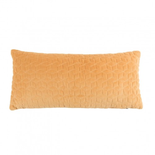 Coussin IRIS Camel WLabel Edition